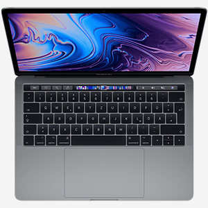 Macbook Pro Reparatur