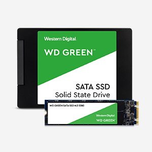 SSD Datenrettung