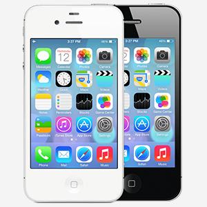 iPhone 4&4S Reparatur