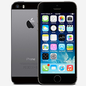 iphone 5 Reparatur