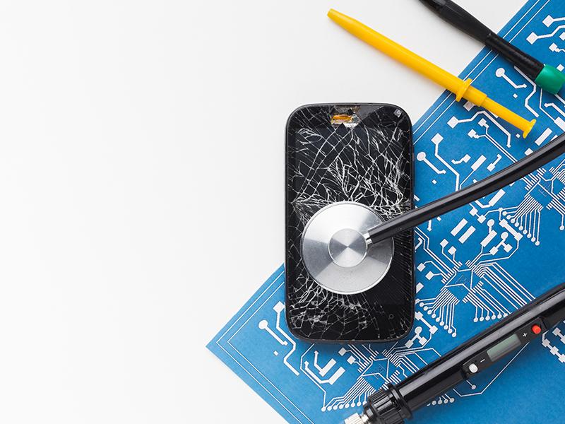 iPhone Daten Wiederherstellung