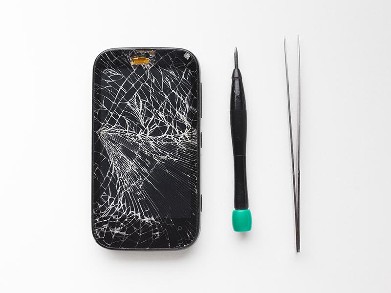 iPhone Reparatur Zürich